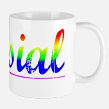 Musial, Rainbow, Mug