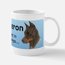 Magnet - We Herd Mug