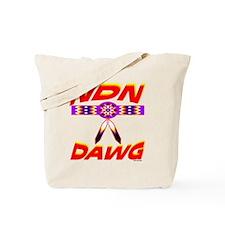 NDN DAWG Tote Bag