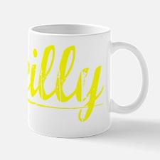 Reilly, Yellow Mug