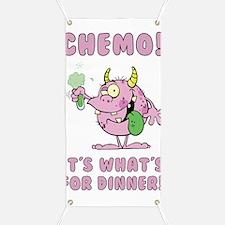 chemo monster Banner