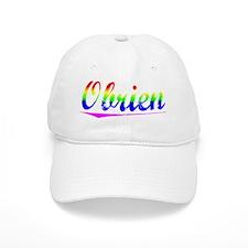 Obrien, Rainbow, Baseball Cap