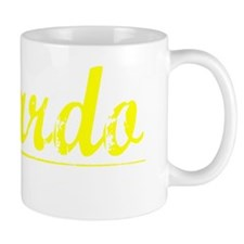 Ricardo, Yellow Mug
