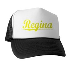 Regina, Yellow Hat
