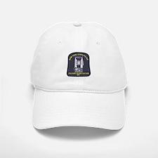 NYSP Collision Investigation Cap