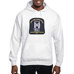 NYSP Collision Investigation Hooded Sweatshirt