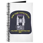 NYSP Collision Investigation Journal