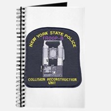 NYSP Collision Investigation Journal