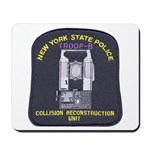 NYSP Collision Investigation Mousepad