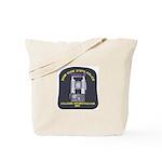 NYSP Collision Investigation Tote Bag