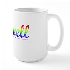Oconnell, Rainbow, Mug