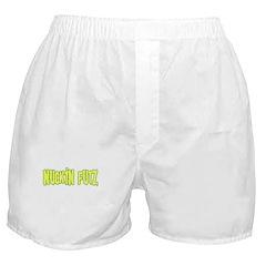 Nuckin Futz Boxer Shorts