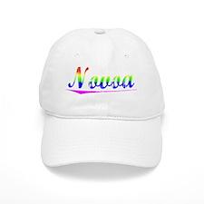 Novoa, Rainbow, Baseball Cap