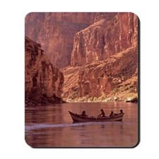 Grand Canyon Dory at Sunrise Mousepad