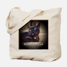 Burmese Cat (FancieR) Tote Bag