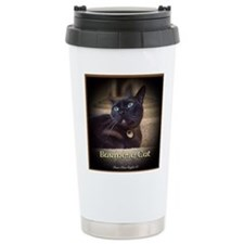 Burmese Cat (FancieR) Travel Mug