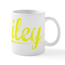Riley, Yellow Mug