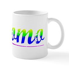 Palomo, Rainbow, Mug
