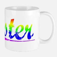 Oster, Rainbow, Mug