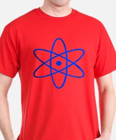 Bohr's Model of the Atom T-Shirt