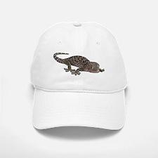 Tokay Gecko Baseball Baseball Cap