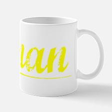 Ronan, Yellow Mug