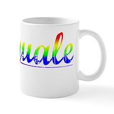 Pasquale, Rainbow, Mug