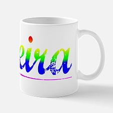 Pereira, Rainbow, Mug