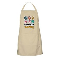 Normal is boring Apron