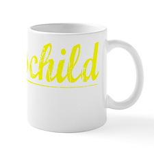 Rothschild, Yellow Mug