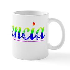 Placencia, Rainbow, Mug