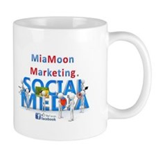 MIA MOON MARKETING Mugs