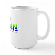 Pilon, Rainbow, Mug