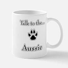 Aussie Talk Mug