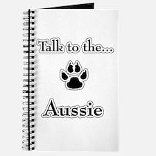 Aussie Talk Journal