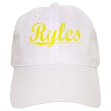 Ryles, Yellow Baseball Cap