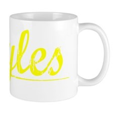 Ryles, Yellow Mug
