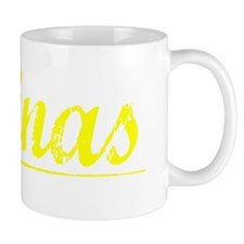 Salinas, Yellow Mug