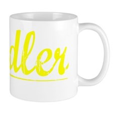 Sandler, Yellow Mug