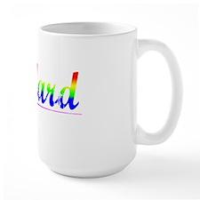 Pollard, Rainbow, Mug