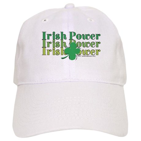 Irish Power Cap