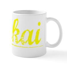 Sakai, Yellow Mug