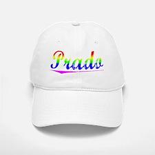Prado, Rainbow, Baseball Baseball Cap