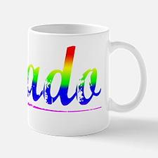 Prado, Rainbow, Mug