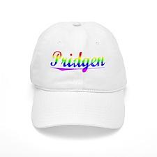 Pridgen, Rainbow, Baseball Cap