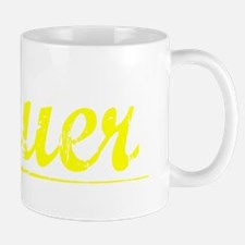 Sauer, Yellow Mug