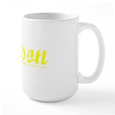 Samson, Yellow Mug