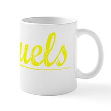 Samuels, Yellow Mug
