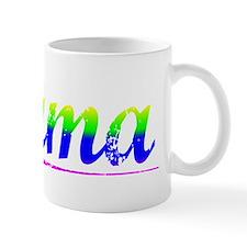 Puma, Rainbow, Mug