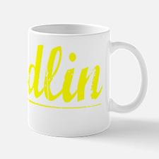 Sandlin, Yellow Mug
